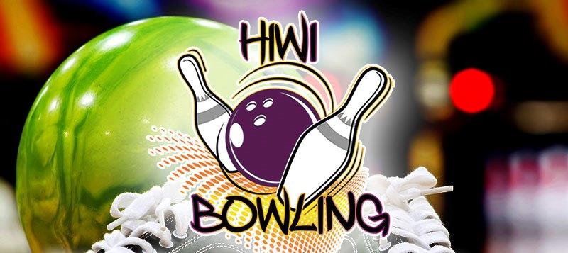 Hiwi Bowling Logo