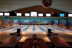 Hiwi Bowlingbahnen